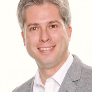 Maik Meyer führt den Ortsverein seit 2016